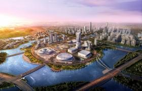 """""""未来科技城——智能城市建设合伙人大赛""""正式启动 招募优秀团队共建智能城市"""