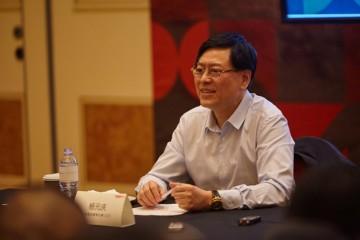 杨元庆产业链或许技能脱钩不现实也不可行