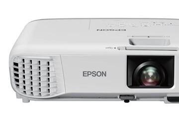 深化商务投影领域布局,爱普生推出3LCD商务全能型投影机CB-X49