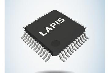 """非常适用于构建广域网的高性能多频段无线通信LSI""""ML7436N"""""""