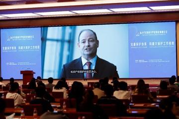 高通高级副总裁马克·斯奈德:中国加强知识产权保护的努力必将取得更大成功