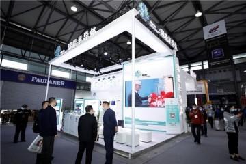 瑞能半导体亮相2021慕尼黑上海电子展览会