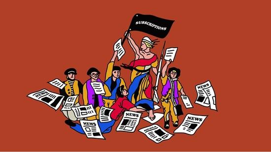美版订阅号Substack颠覆传统新闻行业还是多样化选择
