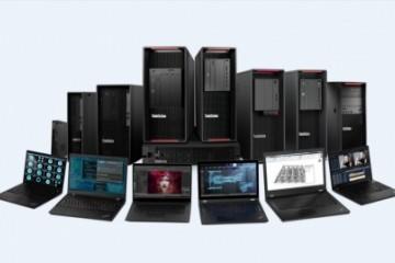 联想ThinkStation工作站以人工智能技术 助力新时代影视工业视效制作
